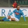 Gonzalo Higuain contro Villareal? Sarri: Decide lui perché..