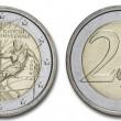 Monete thailandesi al posto dei 2 euro: nuova truffa
