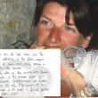 Isabella Noventa scomparsa a Padova. Lettera a ex e un video...03