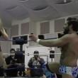YOUTUBE Joey Ryan, anello a fidanzata wrestler e...botte4