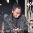 YOUTUBE Cina: donna piange lacrime di pietra dagli occhi5