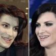 Laura Pausini a Sanremo: mutande ci sono, anche troppo! FOTO 2