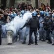 YOUTUBE Scontri tifosi-polizia prima di Lazio-Galatasaray