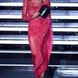 Sanremo 2016, Madalina Ghenea: meglio davanti o dietro? FOTO07