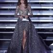 Sanremo 2016, Madalina Ghenea: meglio davanti o dietro? FOTO08
