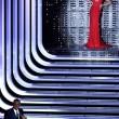Sanremo 2016, Madalina Ghenea: meglio davanti o dietro? FOTO14