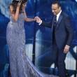 Sanremo 2016, Madalina Ghenea: meglio davanti o dietro? FOTO15