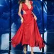 Sanremo 2016, Madalina Ghenea: meglio davanti o dietro? FOTO16