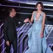 Sanremo 2016, Madalina Ghenea: meglio davanti o dietro? FOTO24