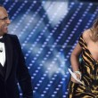 "Sanremo, Madalina Ghenea: ""Dimagrisco troppo per lo stress""02"
