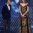 "Sanremo, Madalina Ghenea: ""Dimagrisco troppo per lo stress""04"