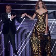 "Sanremo, Madalina Ghenea: ""Dimagrisco troppo per lo stress""05"