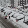 Maltempo, donna uccisa da lastrone neve a Limone Piemonte 2
