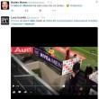 Roberto Mancini, dito medio a tifosi Milan: social scatenati 02