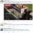 Roberto Mancini, dito medio a tifosi Milan: social scatenati 05