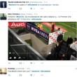 Roberto Mancini, dito medio a tifosi Milan: social scatenati 07