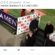 Roberto Mancini, dito medio a tifosi Milan: social scatenati 09