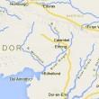 Google Maps ti fa visitare la Terra di Mezzo FOTO 3