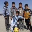 Messi realizza sogno di Murtaza: maglietta per bimbo afghano 05