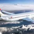 Norwegian, compagnia low cost apre base a Fiumicino da marzo 01
