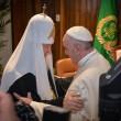 Papa Francesco a L'Avana: abbraccio storico con Kirill FOTO