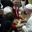 Papa Francesco attore nel film per famiglie 'Beyond the Sun' 2