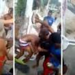YOUTUBE Pedofilo trovato ad abusare bimba: folla lo lincia 4