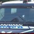 Fasano: assalto a portavalori con kalashnikov, rubati 3 mln4