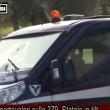 Fasano: assalto a portavalori con kalashnikov, rubati 3 mln7