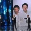 Sanremo 2016: Panariello, Pieraccioni e la satira su Renzi02