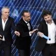 Sanremo 2016: Panariello, Pieraccioni e la satira su Renzi03