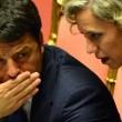 """Unioni civili, Renzi: """"Si voti. Giusto no utero in affitto"""""""