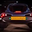 Rasa, auto a idrogeno: un pieno di energia per 600 km 025