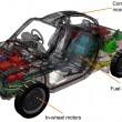 Rasa, auto a idrogeno: un pieno di energia per 600 km 013