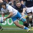 YOUTUBE Italia-Scozia 20-35: highlights Sei Nazioni Rugby5
