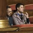 YOUTUBE Senato unioni civili tra baci gay, bimbi comprati...5