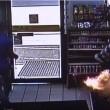YOUTUBE Sigaretta elettronica esplode in tasca: il video 2