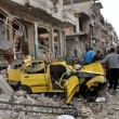 Siria, attentati Isis ad Homs e Damasco: 180 morti01