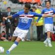 Calciomercato Sampdoria QUagliarella foto LaPresse