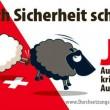 Svizzera, destra rilancia poster razzista contro stranieri 2