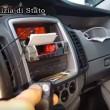 YOUTUBE Tassisti Roma: telecomando per alterare tassametro2