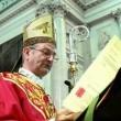"""Vescovo a giudice: """"Risarcimento a famiglia ladro è furto"""""""