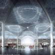 Nuovo aeroporto di Istanbul: ecco i rendering di come sarà01