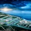 Nuovo aeroporto di Istanbul: ecco i rendering di come sarà05