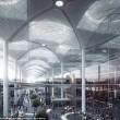 Nuovo aeroporto di Istanbul: ecco i rendering di come sarà06