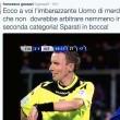 """Francesco Gavazzi choc su Mazzoleni: """"Sparati uomo di m…"""""""