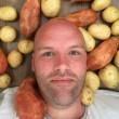 Dieta patate: Andrew Flinders Taylor le mangerà per 1 anno
