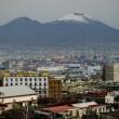 Eruzione del Vesuvio, ecco dove andranno gli sfollati