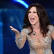 Sanremo 2016, Virginia Raffaele in finale è... sé stessa03