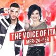 Dolcenera gaffe a The Voice: ci prova con concorrente ma...